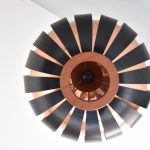 Werner Schou hanglamp Deens design Coronell Electro