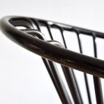 Artek Crinolette chair Tapiovaara 1962 vintage retro