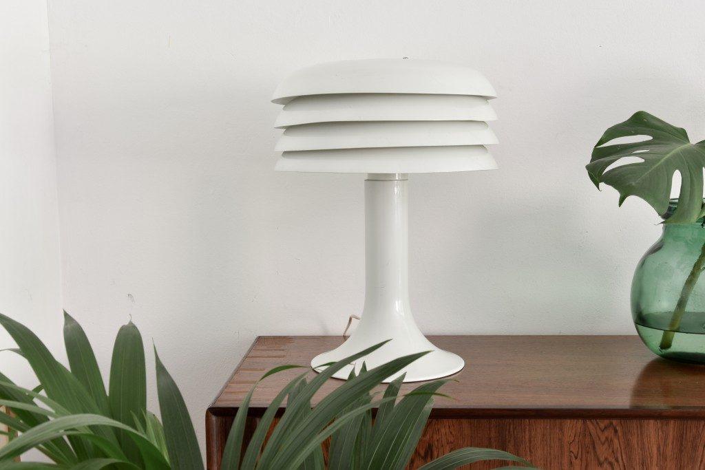 vintage table lamp Hans-Agne Jakobsson mid-century design