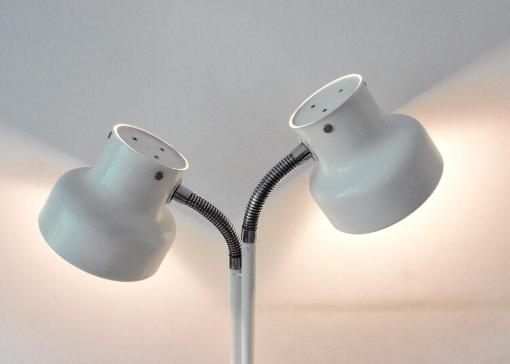 Bumling vintage design lamp atelje Lyktan